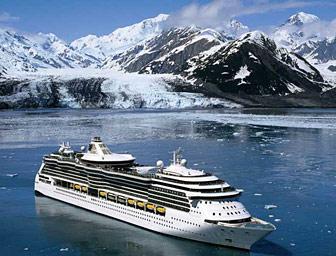 Tourism Alaska Cruise