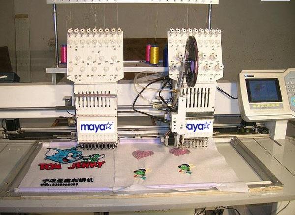 örnek tufting embroidery nakış işleme modelleri 7