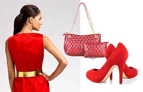 Bagaimana Memilih Sepatu Fashion