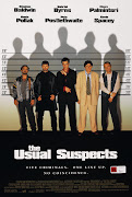 The Usual Suspects is a Bryan Singer movie about five thieves and con men .