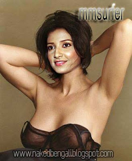 Ganguly Subhashree Naked