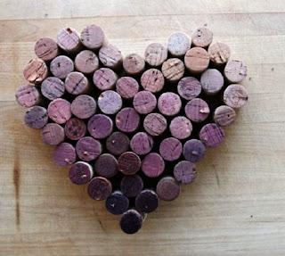 Corazones Reciclados, Ideas Ecoresponsables para San Valentin