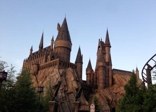 13 Secrets at Universal Studios, Orlando Resort | Morgan's Milieu: Hogwarts, Universal Studios, Orlando