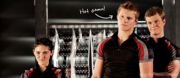 Cato - Hunger Games