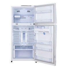 LG 420 Ltr. M472GDWL Frost Free Double Door Refrigerator