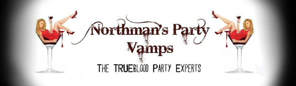 Northman&#39;s Party Vamps