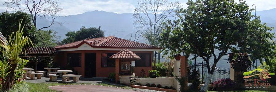 Sostenibilidad Hotel Rancho La Botija