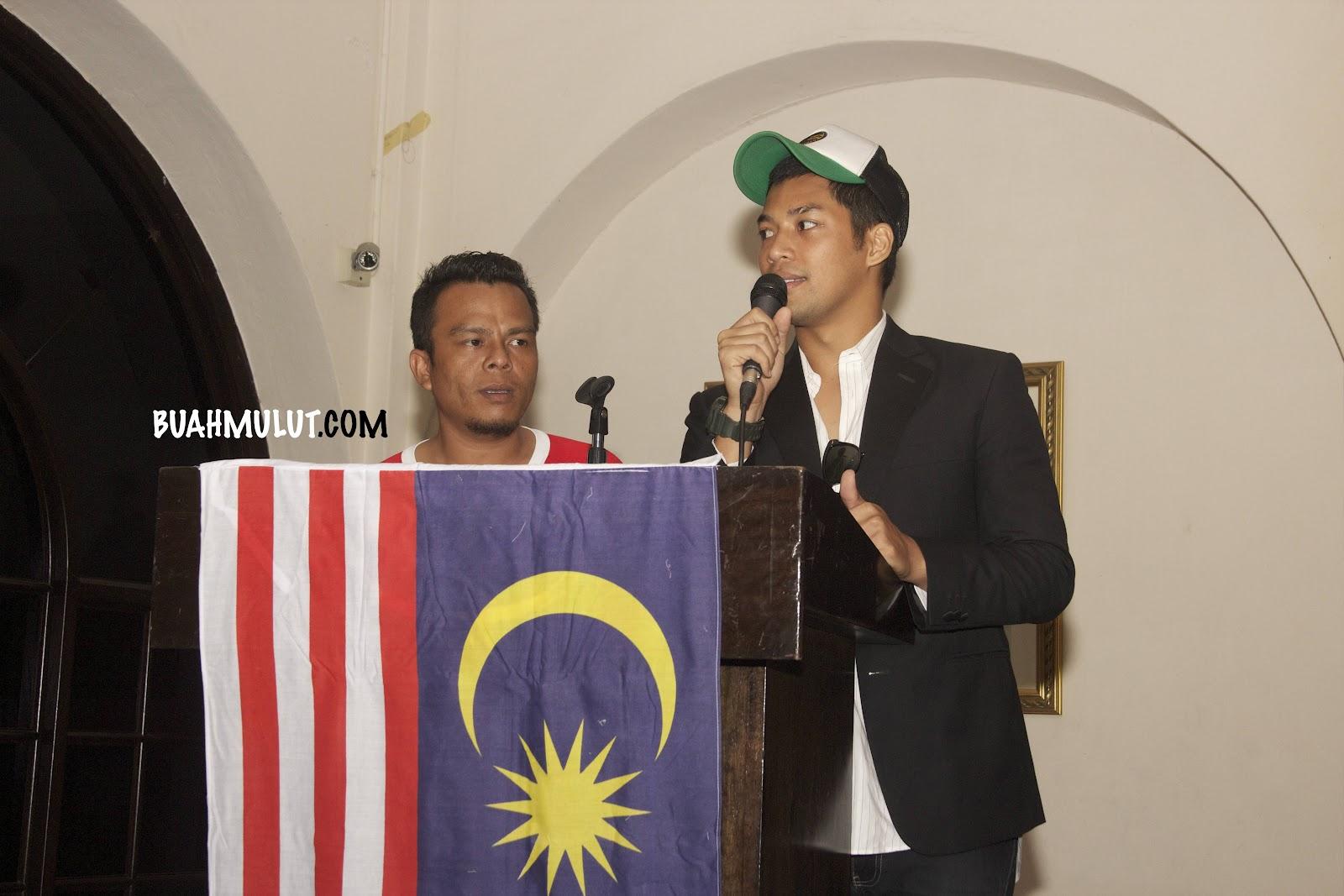 Kamal Adli & Tauke Raja Lawak