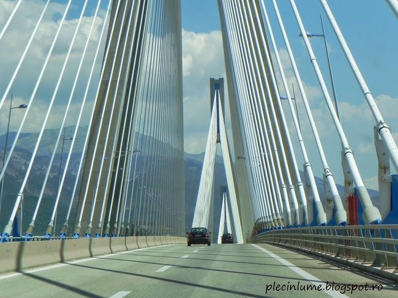 Podul spre Patras