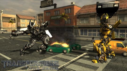 free transformers 4 games