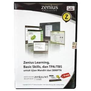 Zenius Learning