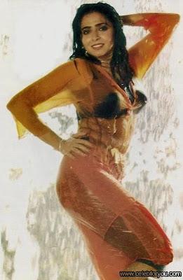 Pakistan Actress Neeli Hot Pics