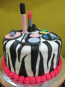 3D / Fondant Cakes