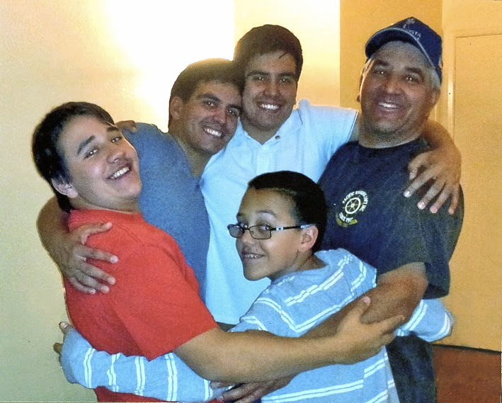 Andy Acosta and His Sons