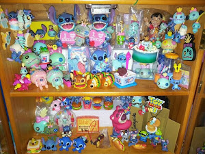 Stitch & Scrump's Cute items Corner :
