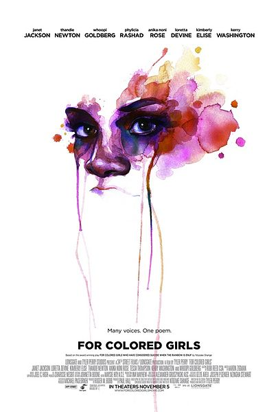 For Colored Girls – Legendado