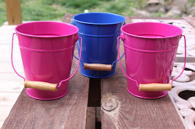 Our Pinteresting Family Pbk Inspired Buckets