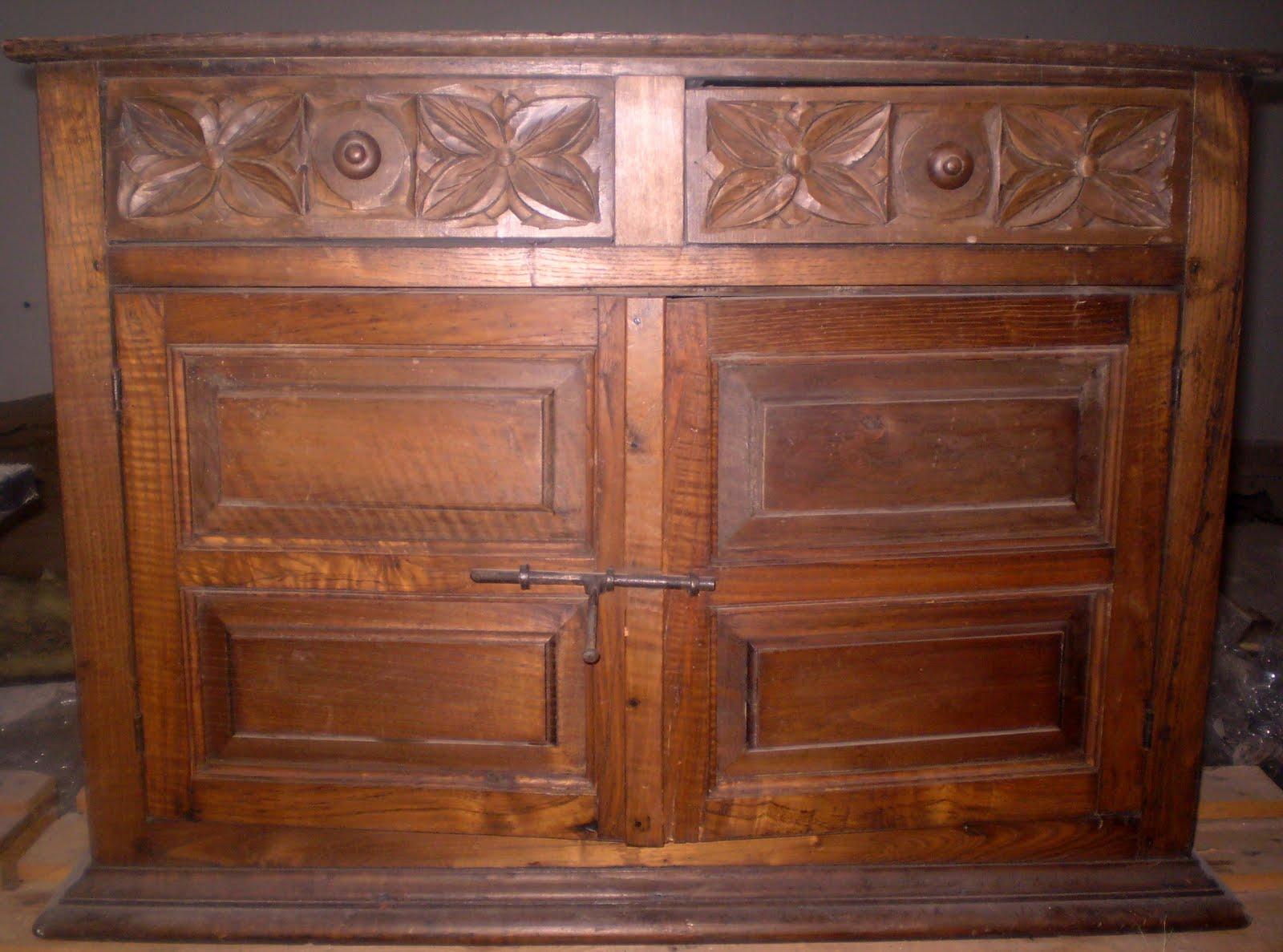 Restauracion muebles compra venta arte y antiguedades - Muebles el tresillo ...