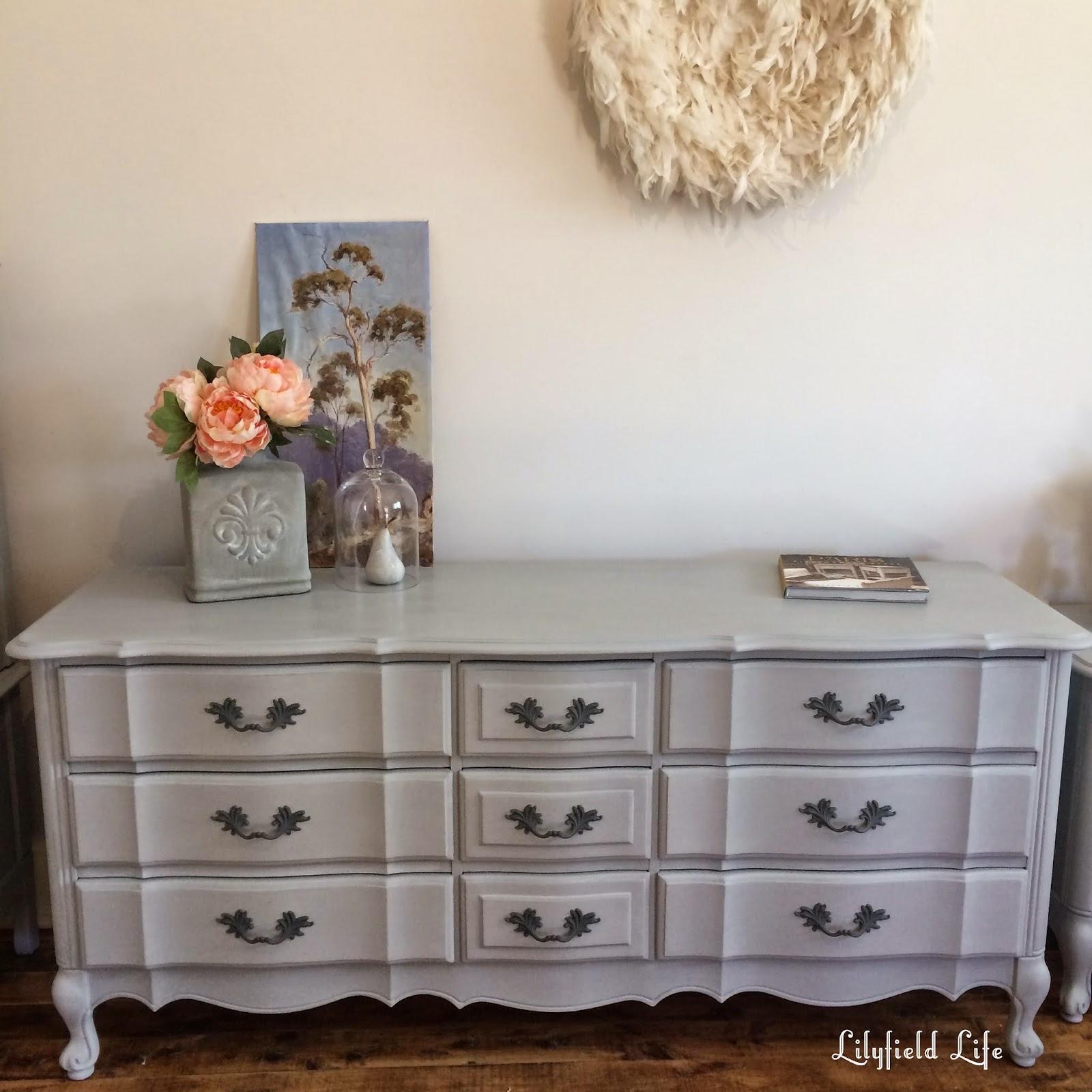 French Grey Bedroom Furniture - Furniture Designs