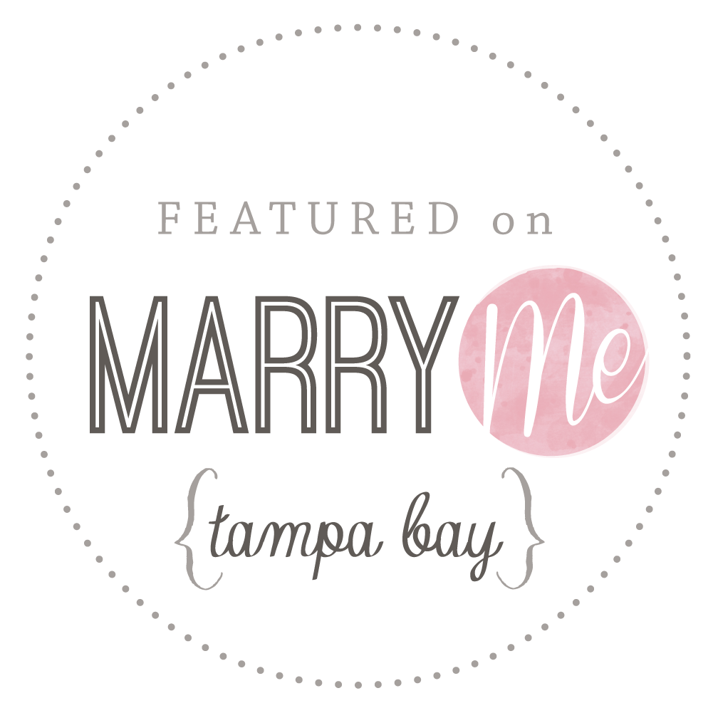 Marry Me Tampa Bay