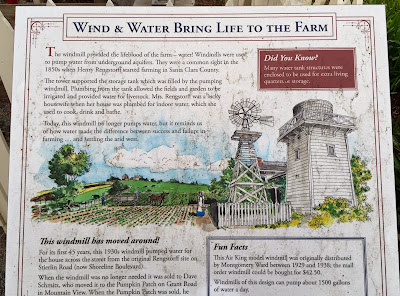 Wind & Water Bring Life to the Farm