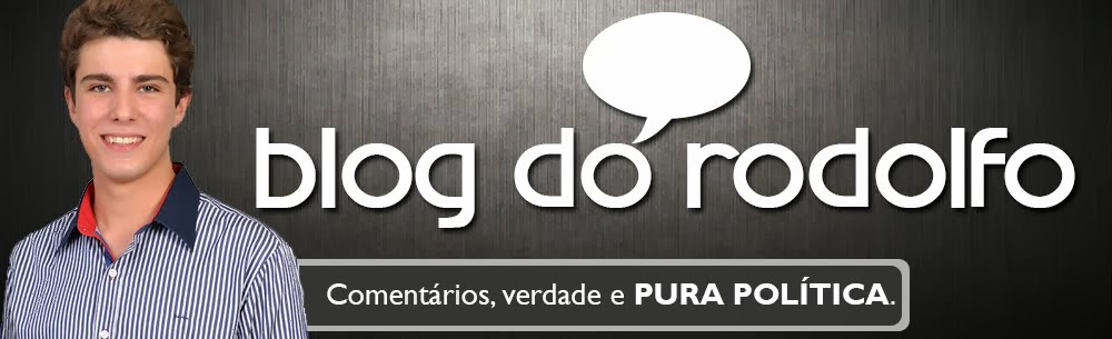 Blog do Rodolfo Albuquerque