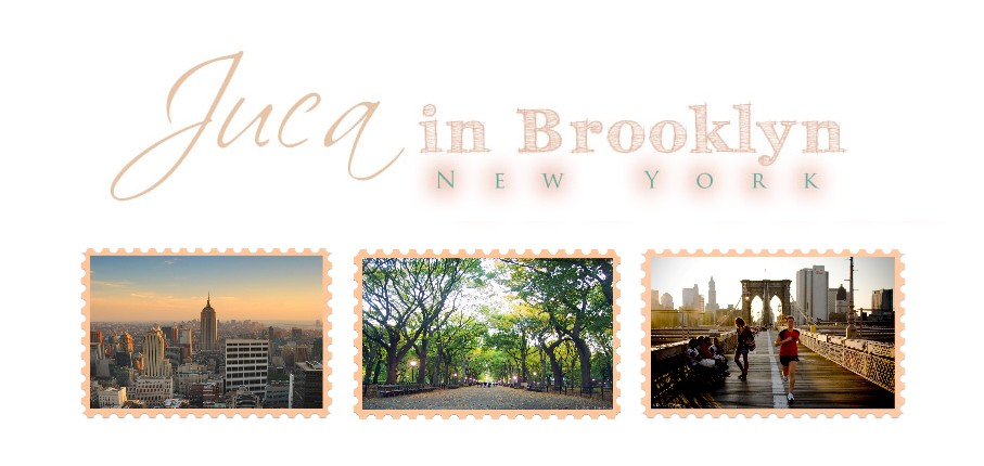 Juca in Brooklyn