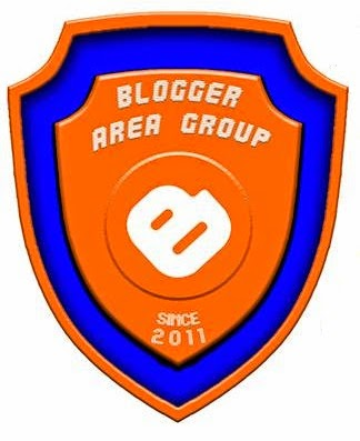 I'm A Blogger Area Group