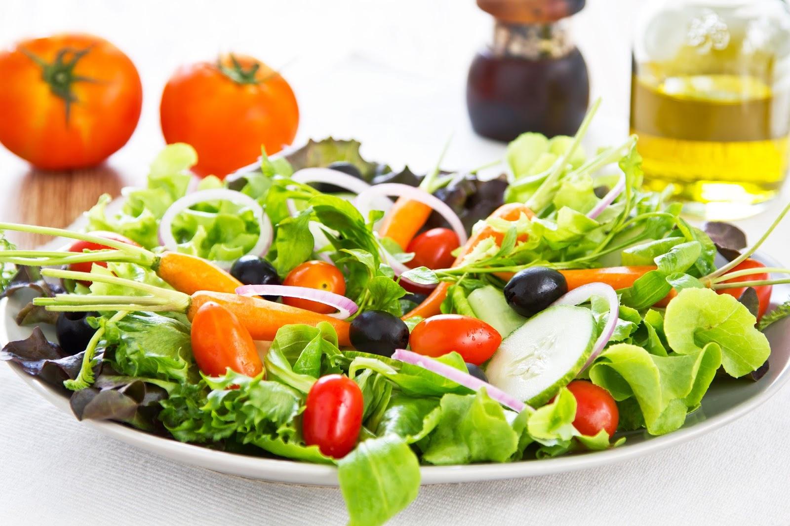 Cocina vegetariana lo b sico del almuerzo los h bitos for Cocina vegetariana