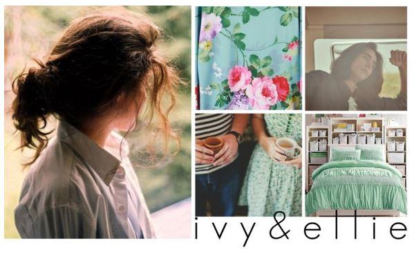 Ivy&Ellie