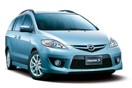 New Mazda 5.html | Manual Guide PDF