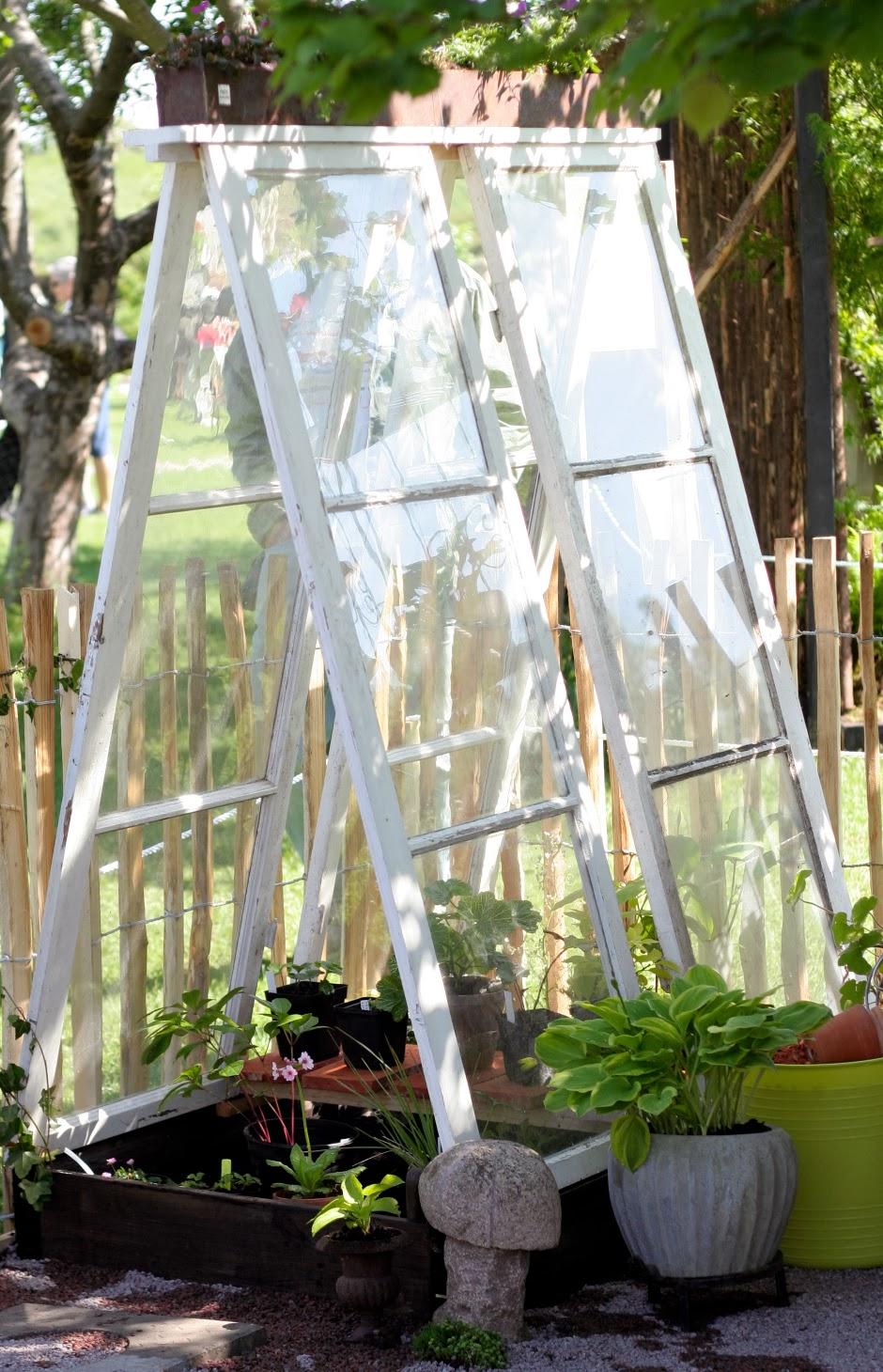 Öarnas trädgårdsplanering: 10 goda idéer till trädgården!