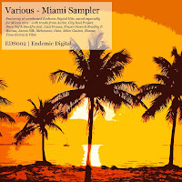 Endemic Miami Sampler 2011