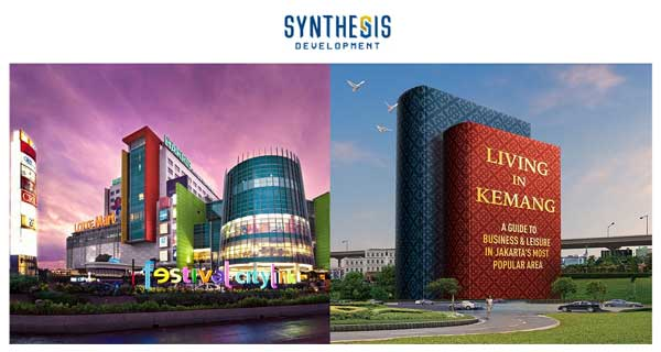 Synthesis Development – Developer Properti Indonesia Terbaik