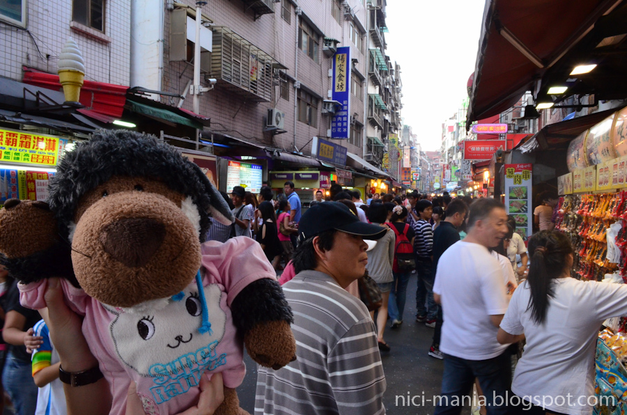 how to get to tamsui old street