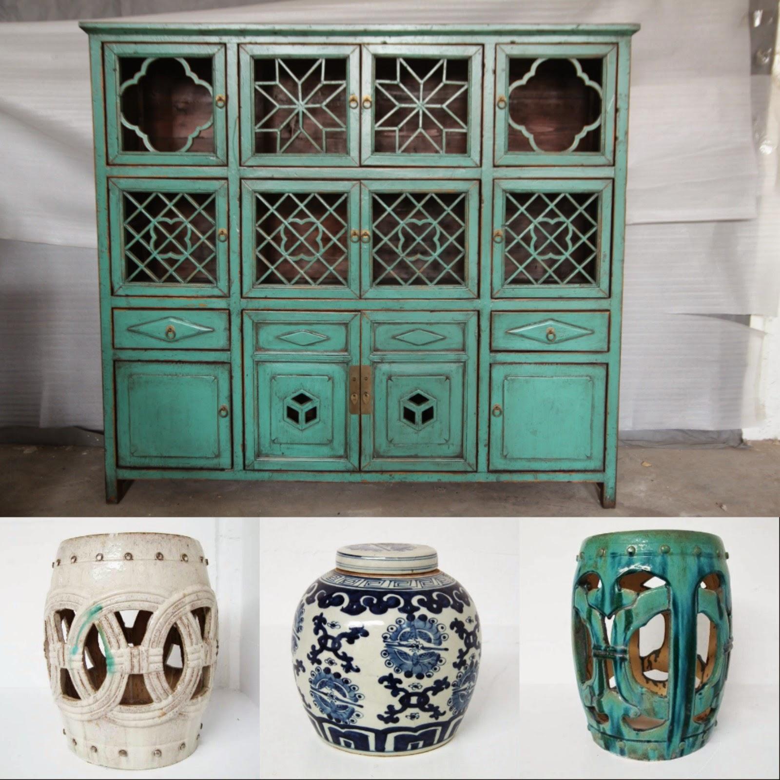 Chinese ceramics, ginger jars