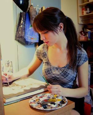 Sarah Joncas