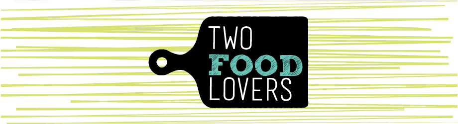 Two Food Lovers