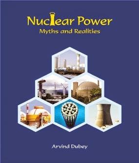 Book On Nuclear Energy