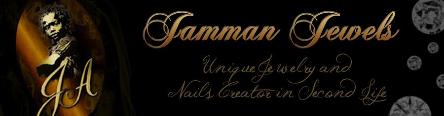 Jamman Jewels