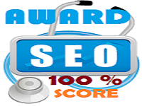 award seo score blog