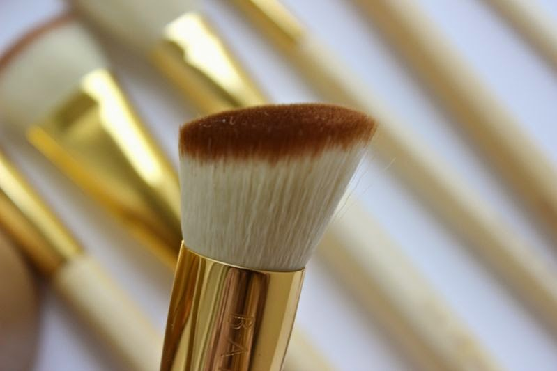 New Zoeva Bamboo Vol.2 Brush Set