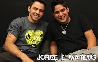 frases de fama Jorge e Mateus