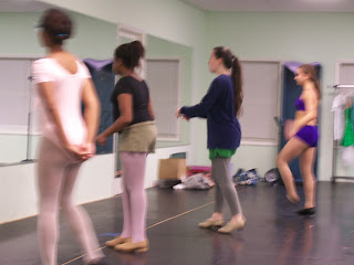 teen tap class beginner charlotte