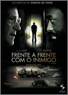 Download - Frente a Frente com o Inimigo - DVDRip - AVI - Dual Áudio