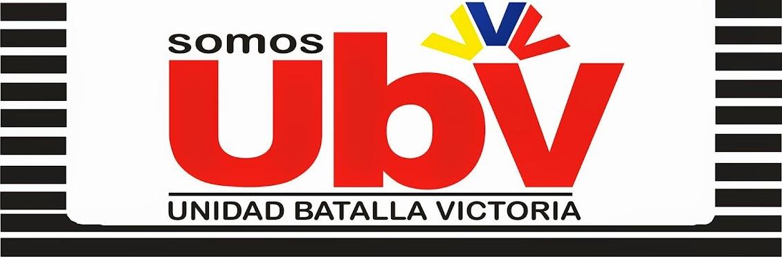 Somos UBV