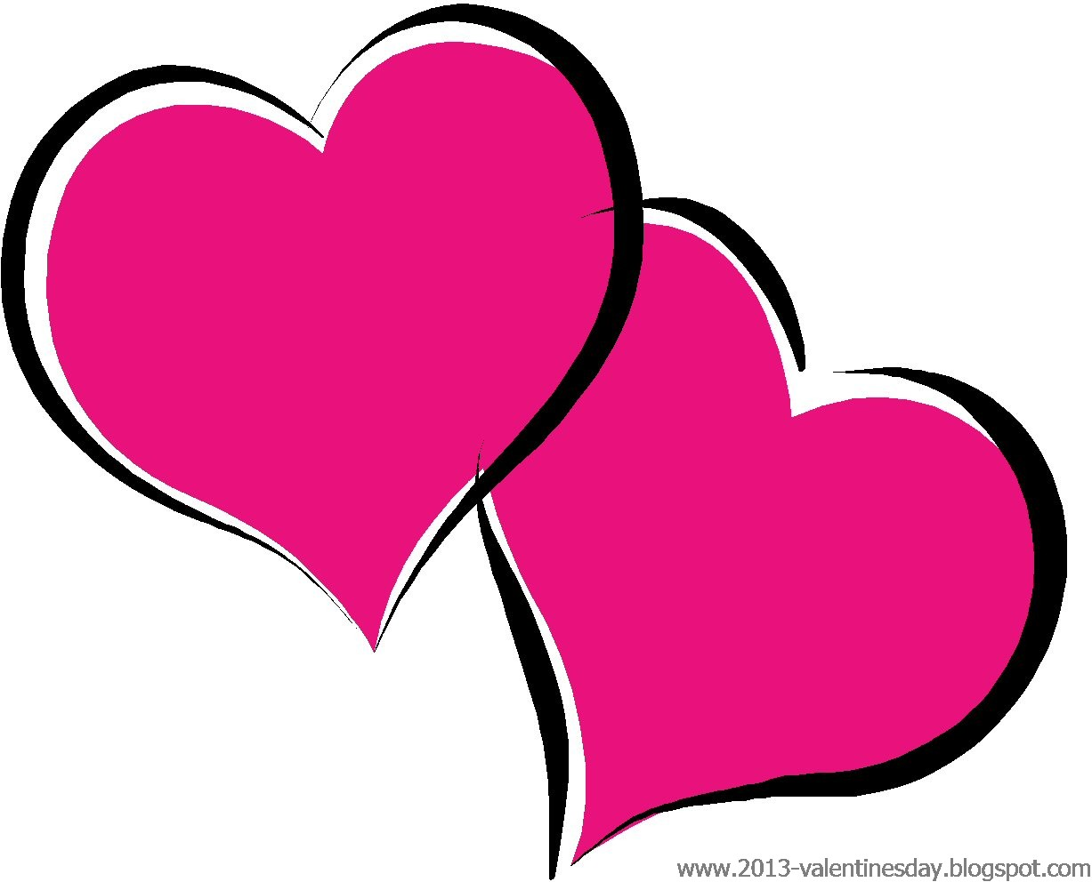 Valentines Day Clip art images - 89.2KB