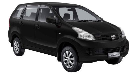 Harga Mobil Toyota All New Avanza dan Avanza Veloz 2012