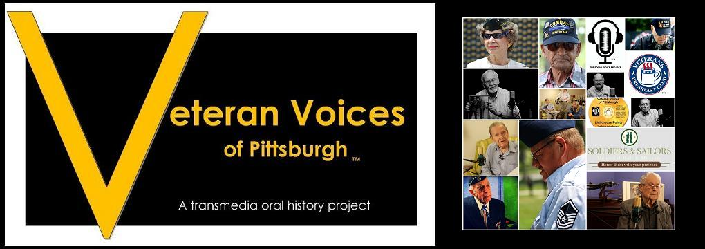 Veteran Voices of Pittsburgh