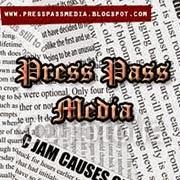 Press Pass Media